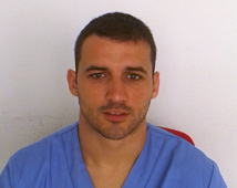 Javier Puyalto Monaj