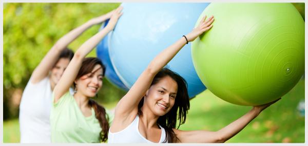 Clínicas SOLER | Clases de pilates