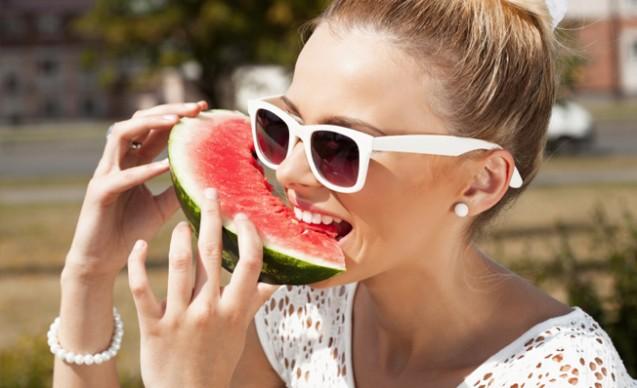 Consejos para una alimentación sana en verano