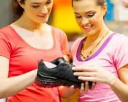 Consejos para elegir tu calzado deportivo